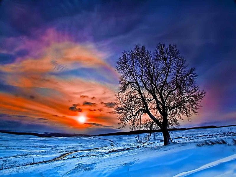 winter wallpaper hd widescreen