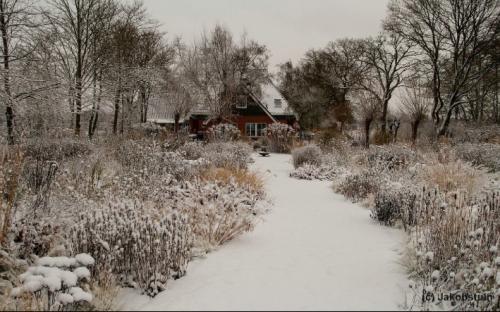 Jaap de Vries Garden
