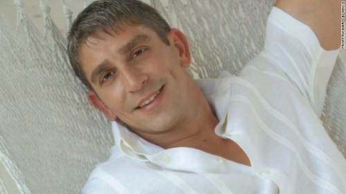 Poet Richard Blanco