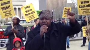 bal-video-water-shutoff-protest-20150330