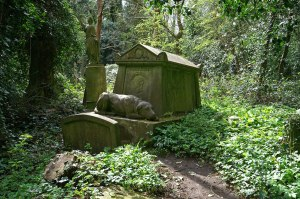 The-Tomb-Of-Thomas-Sayers-Bare-Fist-Fighter-Highgate-London