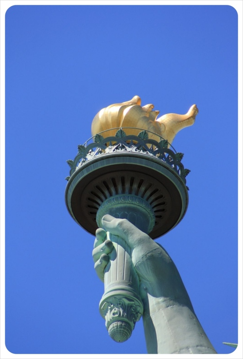 liberty-torch