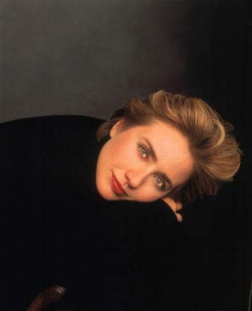 Hillary Clinton, The White House, Washington DC, December 1993