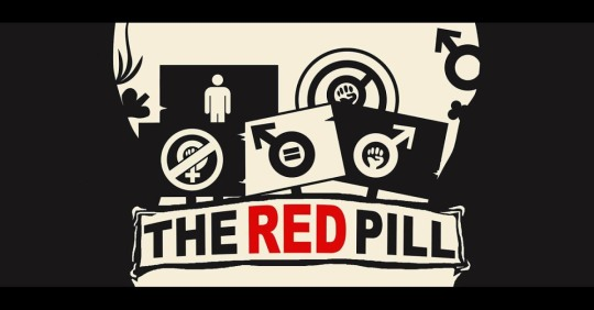 red pill male supremacist images