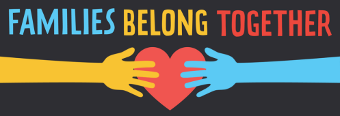 Move On Families Belong Together logo