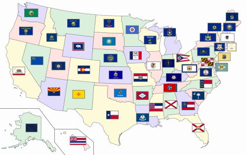 Map_of_the_United_States_with_flags.svg