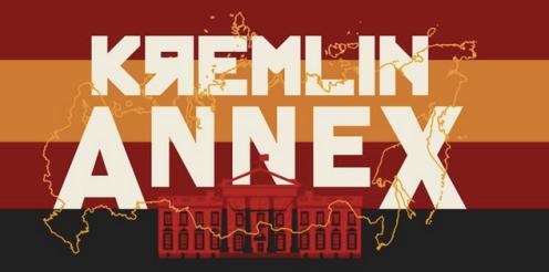 Kremlin Annex logo