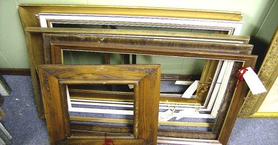 frame-pile