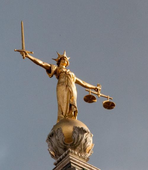 JusticeBailey
